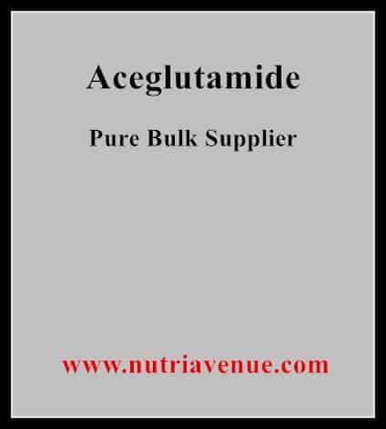 Aceglutamide