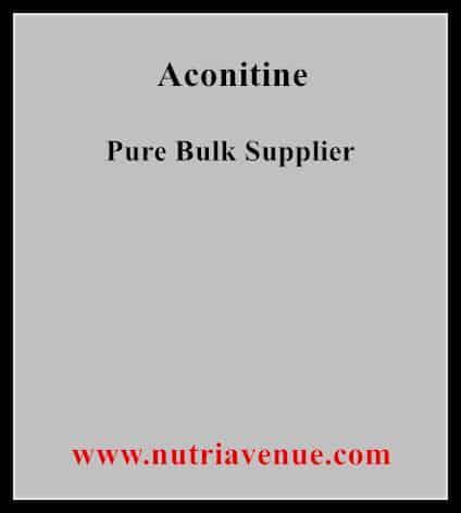 Aconitine