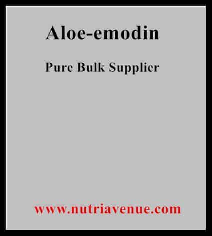 Aloe Emodin