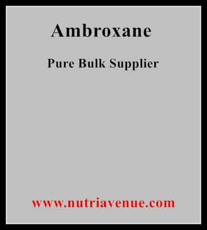 Ambroxane
