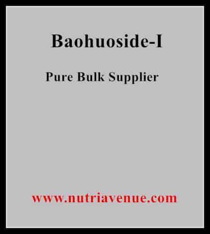 Baohuoside-I