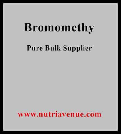 Bromomethyl