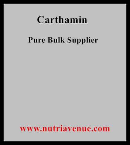 Carthamin