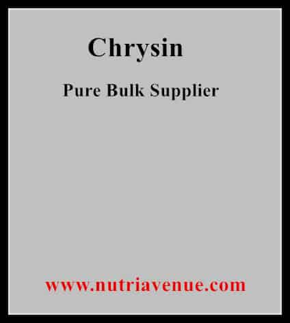 Chrysin