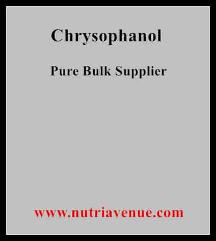 Chrysophanol
