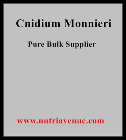 CnidiumMonnieri Extract