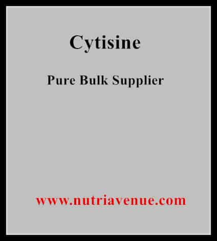 Cytisine