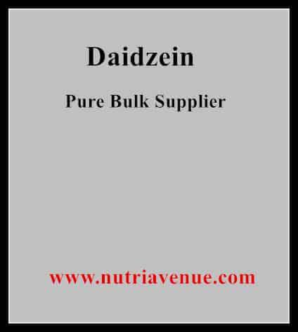 Daidzein