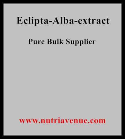 Eclipta Alba Extract