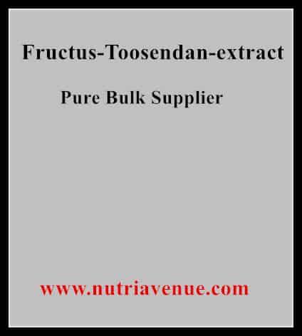 Fructus Toosendan Extract