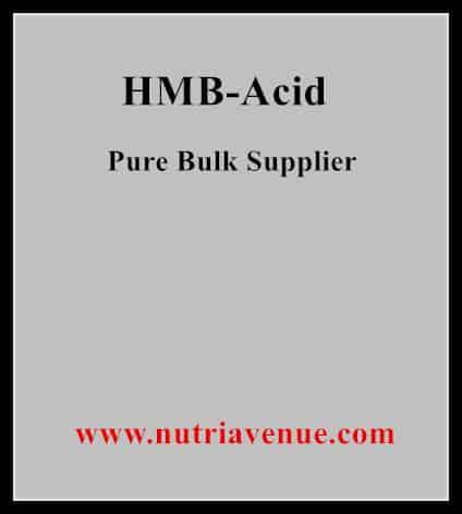 HMB-Acid