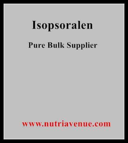 Isopsoralen