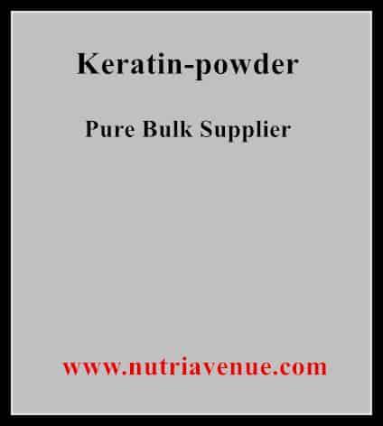 Keratin Powder