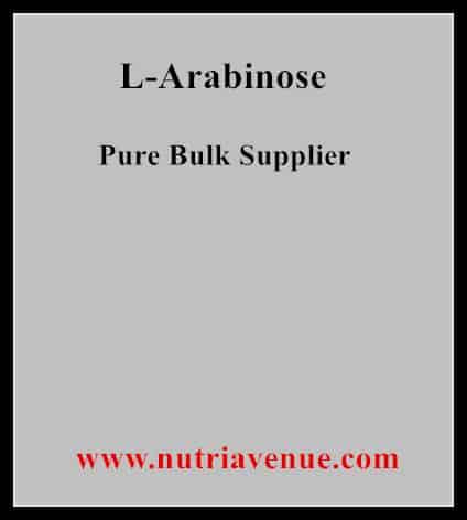 L-Arabinose