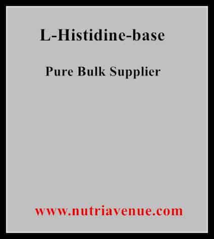 L-Histidine Base