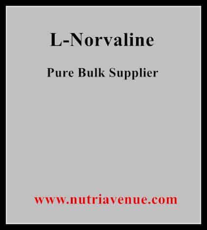 L-Norvaline