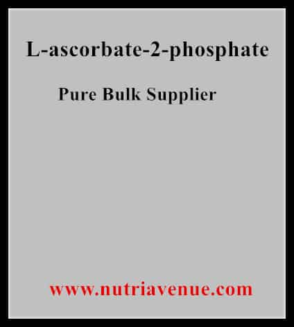 L-ascorbate-2-phosphate