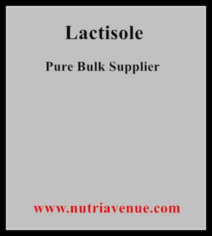 Lactisole