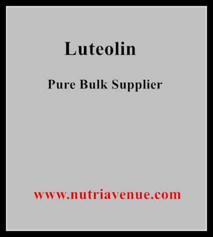 Luteolin