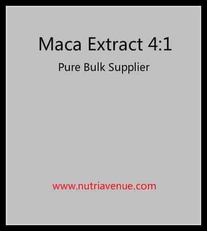 Maca Extract 4-1