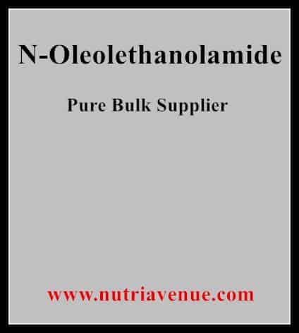 N-Oleolethanolamide