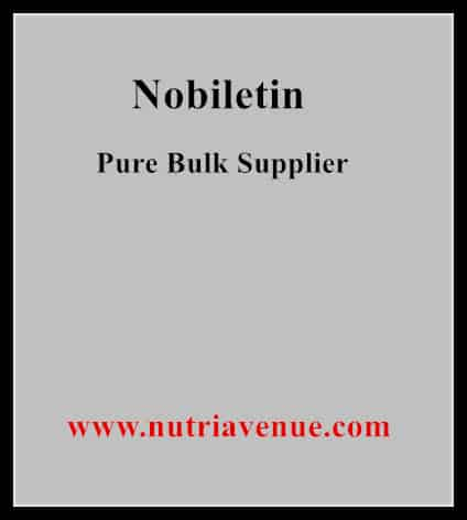 Nobiletin