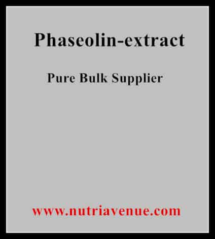 Phaseolin Extract