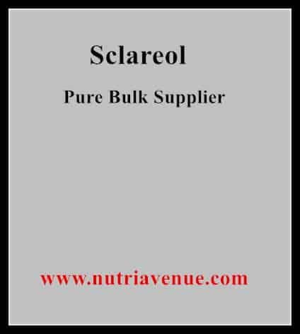 Sclareol