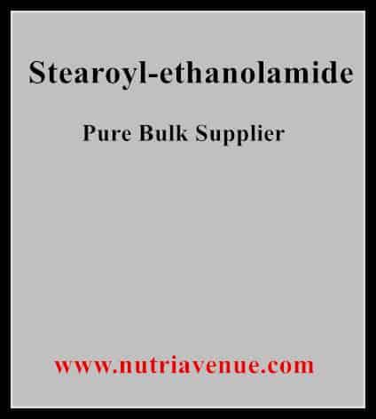 Stearoyl Ethanolamide