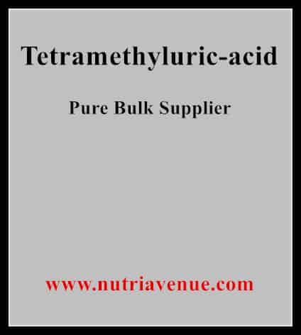 Tetramethyluric Acid