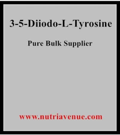 3-5-Diiodo-L-tyrosine