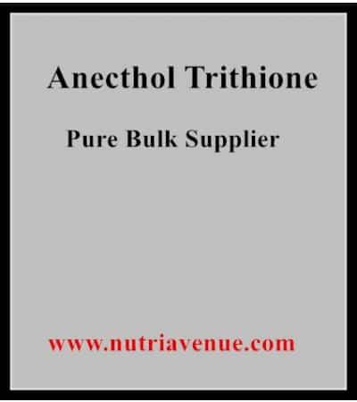 Anecthol Trithione