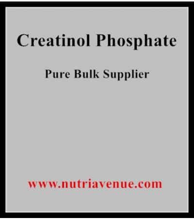 Creatinol Phosphate