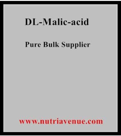DL-Malic-acid