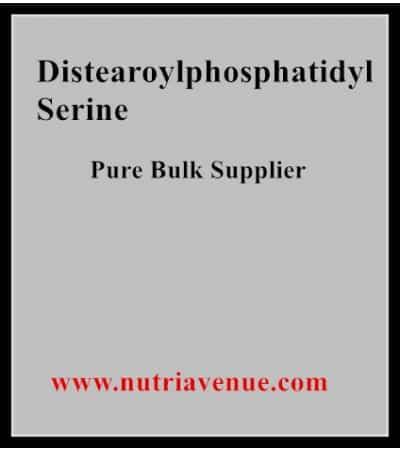 Distearoylphosphatidyl serine