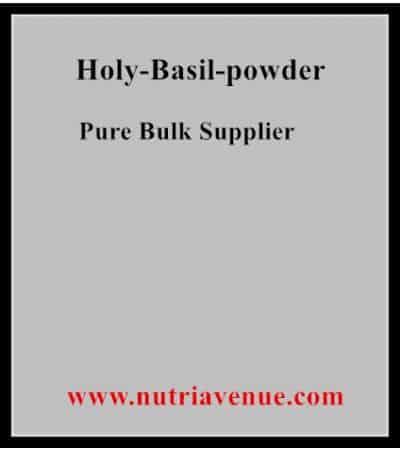 Holy Basil Powder