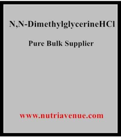NN-Dimethylglycerine HCl