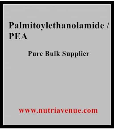 Palmitoylethanolamide (PEA)