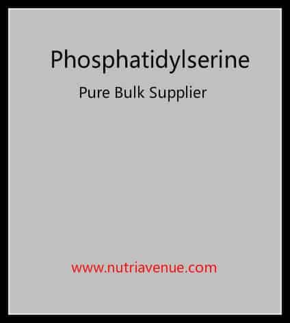 Phosphatidylserine