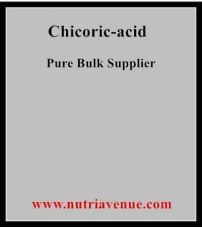 Chicoric Acid