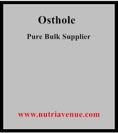 osthole