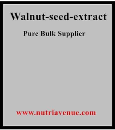 walnut seed extract
