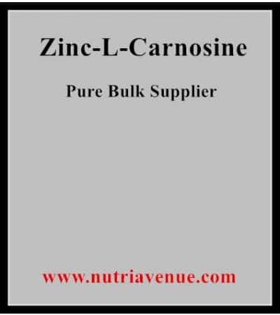 zinc-L-carnosine