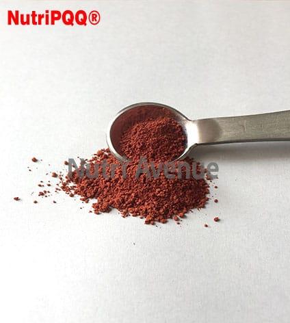 PyrroloQuinoline Quinone (NutriPQQ®)