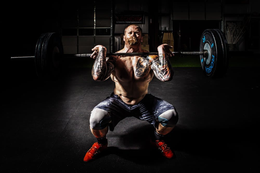 Betaine anhydrous gain muscle