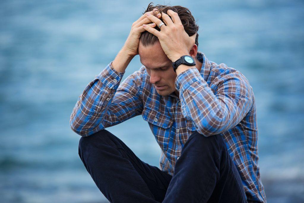Dihydromyricetin Reduce anxiety
