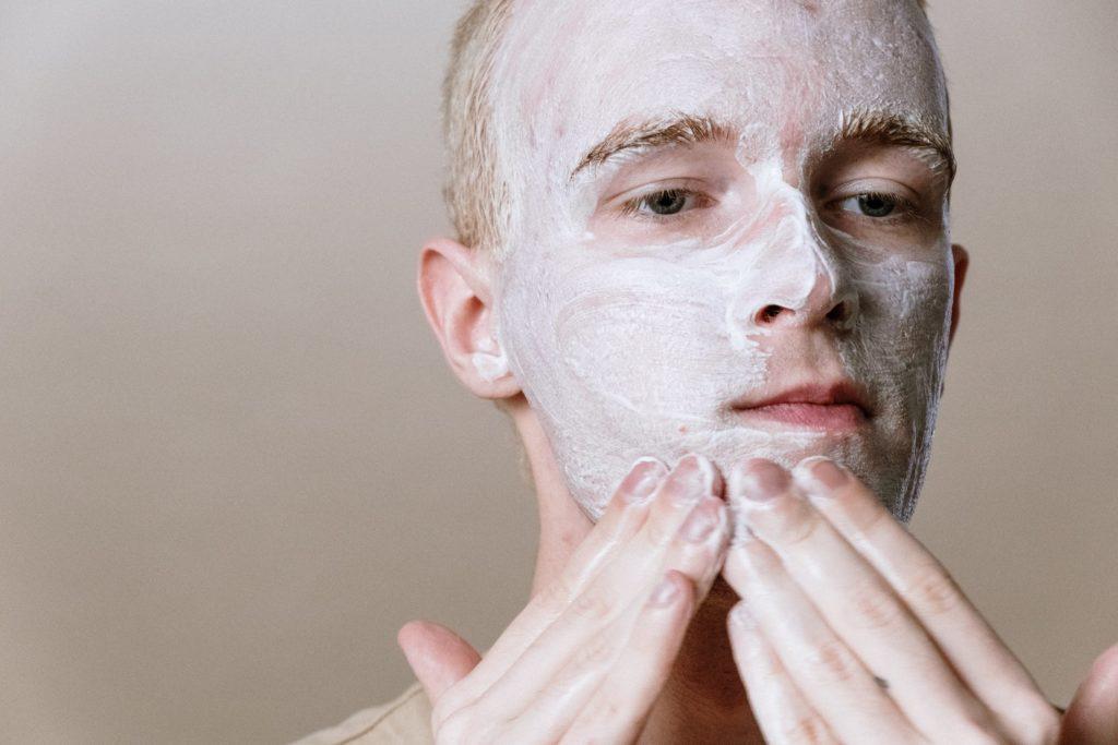 Glycyrrhizic acid a cosmetic ingredient
