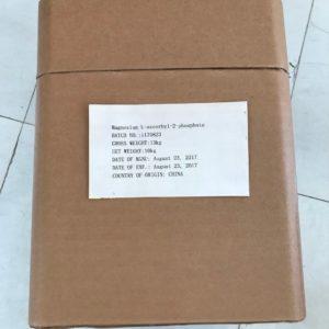 Magnesium ascorbyl phosphate pack
