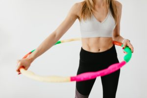 L-Arabinose may be useful for weight management