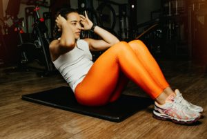 Zinc Aspartate improves endurance and recovery